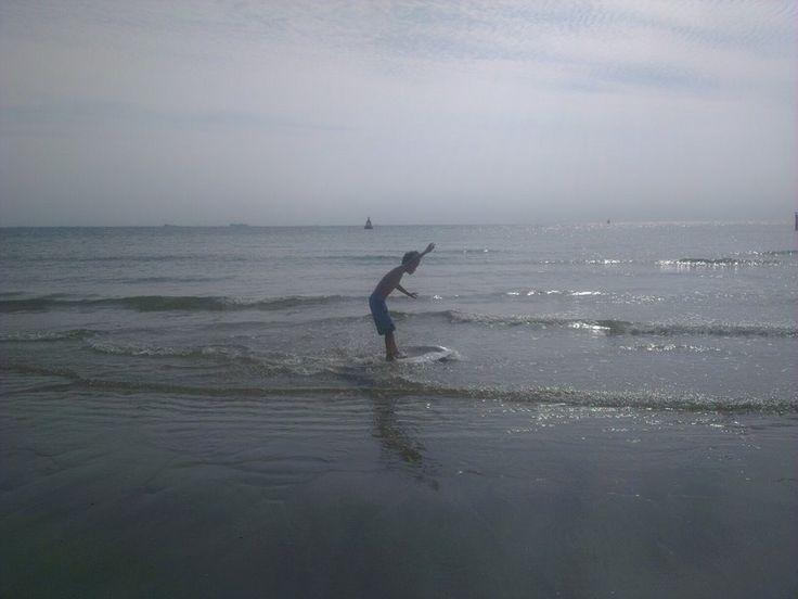 zomer in Zeeland....