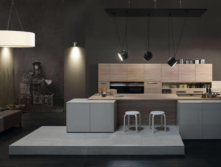 11 best kh system m bel k chenimpressionen 2014 kitchen impressions 2014 images on pinterest. Black Bedroom Furniture Sets. Home Design Ideas