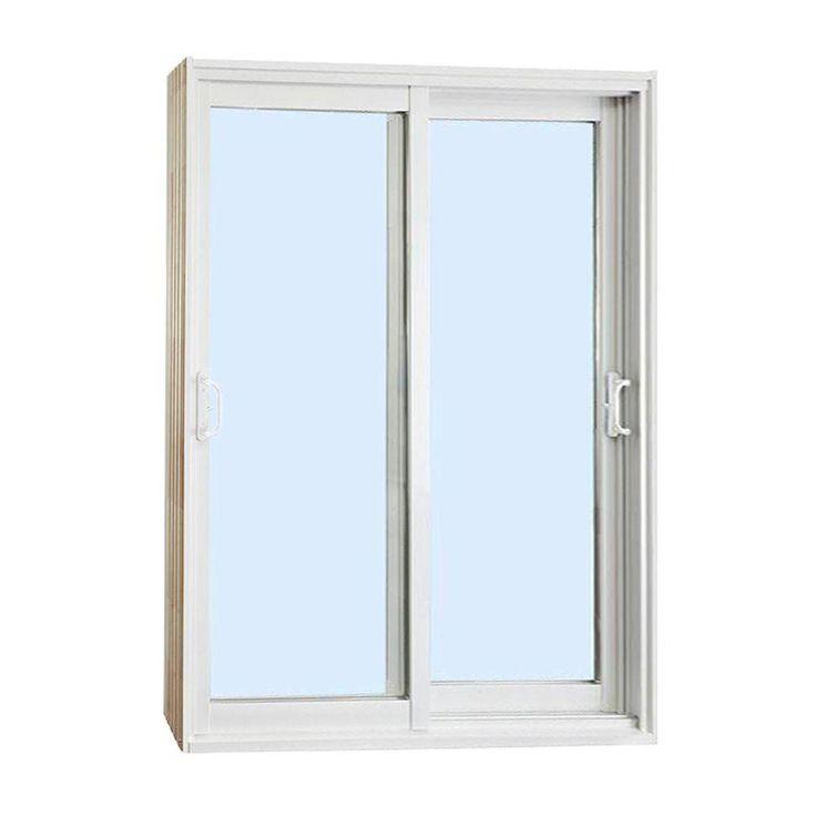Double Sliding Glass Doors: Best 25+ Double Sliding Patio Doors Ideas On Pinterest