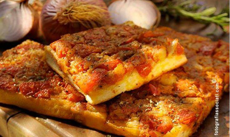 cibo siciliano | Enogastronomia siciliana: a Palermo il festival del cibo di strada ...
