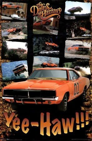 """General Lee"" The Dukes of Hazzard"