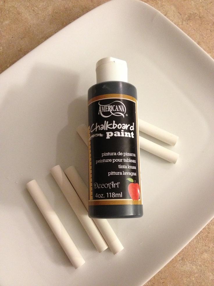 Sweet Stella's: Chalkboard Cheese Tray