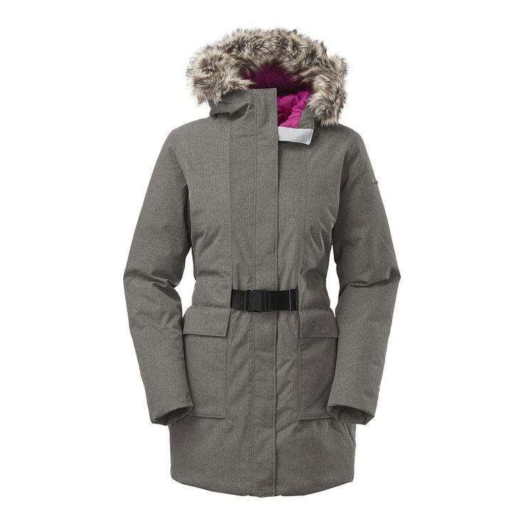 Manteau d'hiver The North Face Dunagiri (femmes)