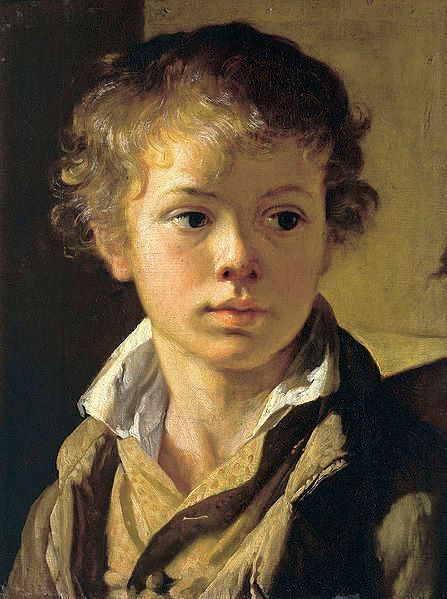 arseny-tropinin-the-artists-son.jpg (447×599)