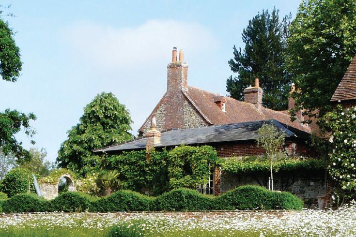 Ann Marie Powell Gardens Garden Design Build Planting Sussex