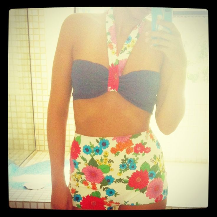 New designs from Beverly Swimwear...Follow @bevswim