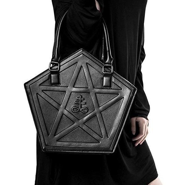 Leviathan Handbag To