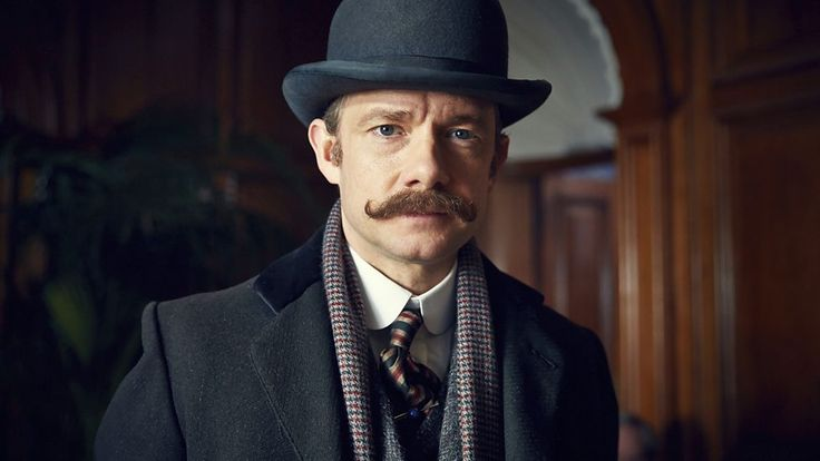 BBC One - Sherlock, The Abominable Bride - The Abominable Bride