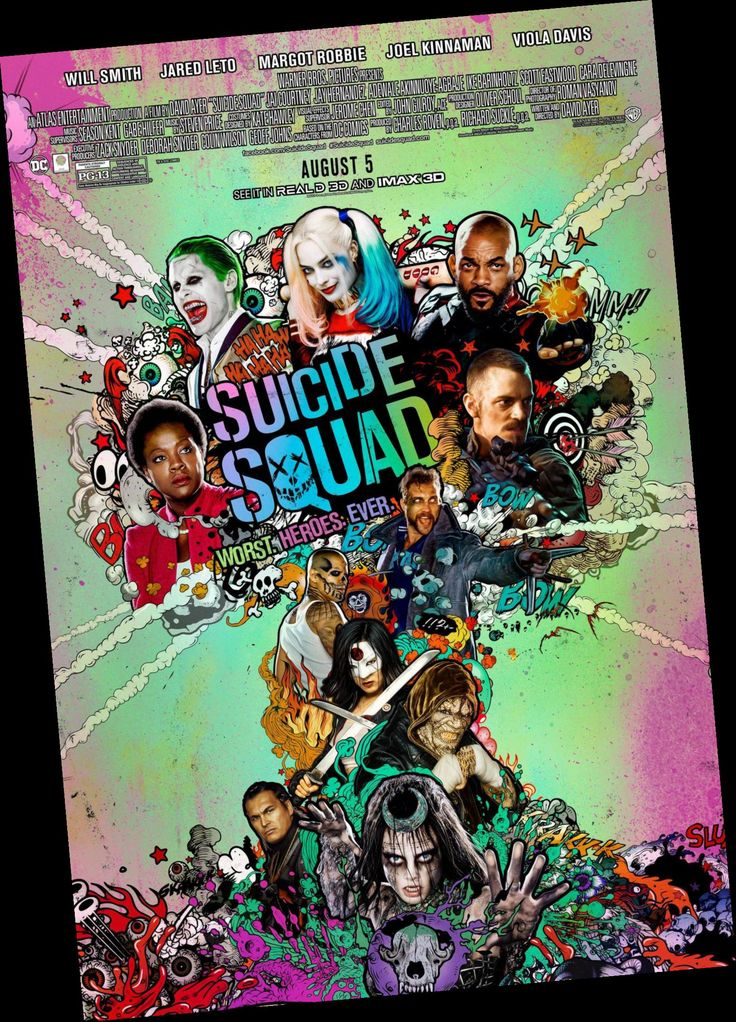 Watch Free Suicide Squad (2016) HD 1080p Blu-ray download Downloads subtitles 480p