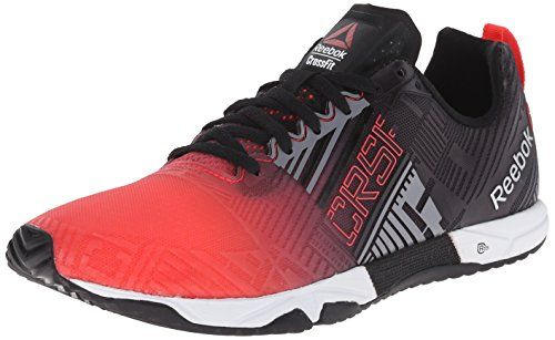 Reebok Womens R Crossfit Sprint 20 SBL Training Shoe Neon CherryBlackWhite 85 M US * Read more at the affiliate link Amazon.com on image.