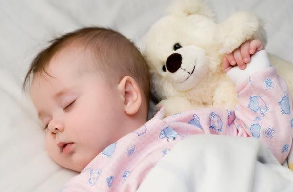 Ciri-Ciri Anak Yang Kurang Tidur