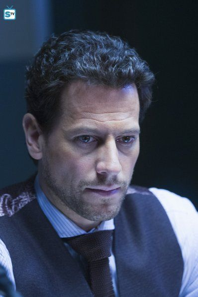 "#Forever 1x21 ""The Night in Question"" - Henry"