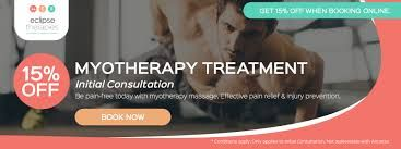 Eclipse Therapies provides remedial and deep tissue massage services servicing Toorak. Make a booking today!! Call us now on (03) 9827 7515 to discuss how we can assist and fast track your recovery.