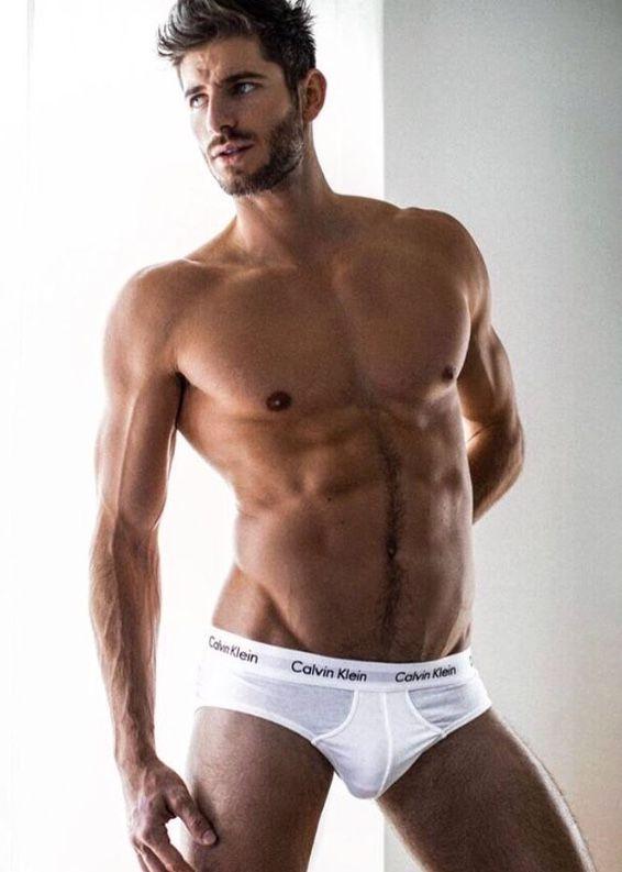 Adam Nicklas, Male Model, Good Looking, Beautiful Man, Guy -7248
