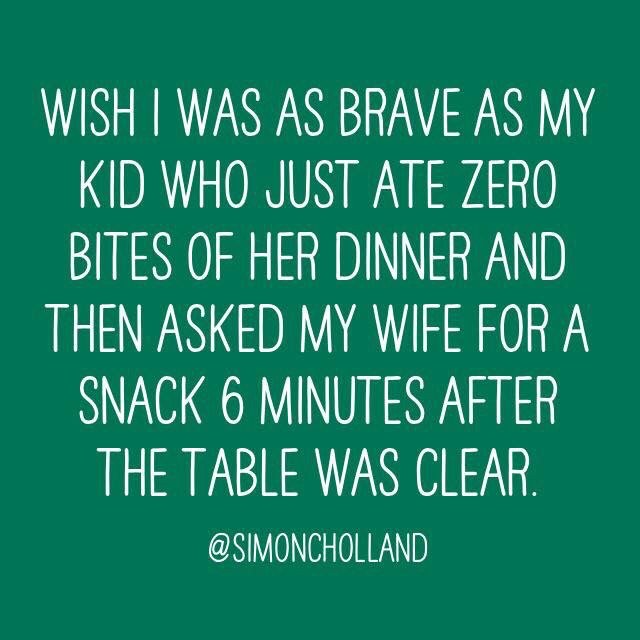 This is SO my kid!