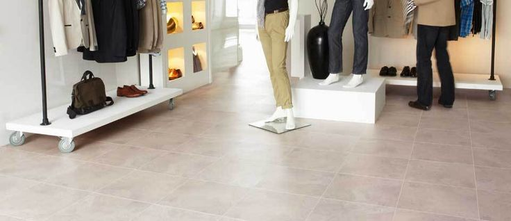 Karndean Opus Sp113 Nimbus Luxury Vinyl Tile Stone 18 Quot X