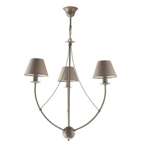 Lampa Wisząca NIKE 3 nr 2950