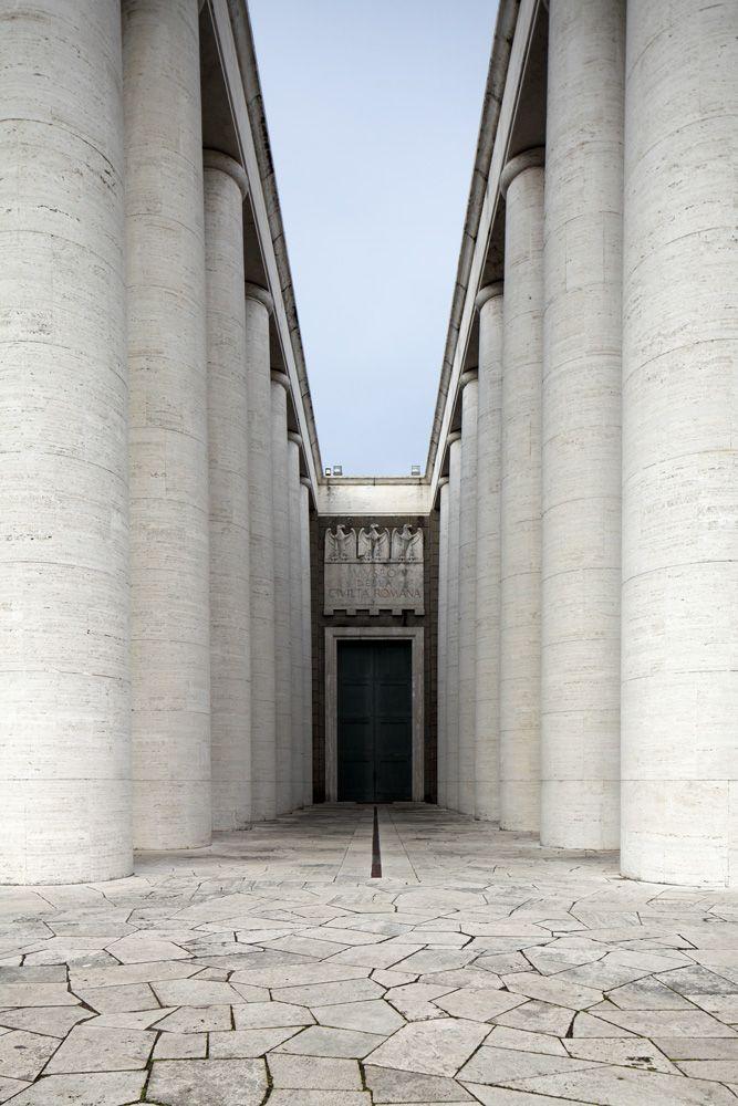 Museo della Civiltà Romana, Rome