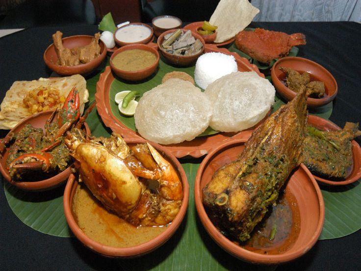 Bengali food pinterest 39 te yemek tarifleri biryani ve for Authentic bengali cuisine