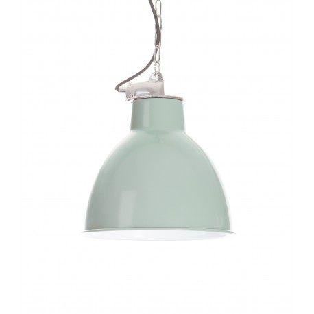 Lampa Sealand small vintage green - Skandynawski Sklep