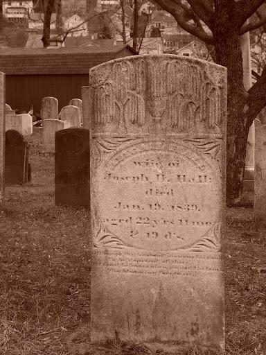 Sleepy Hollow Cemetery, Westchester County, New York