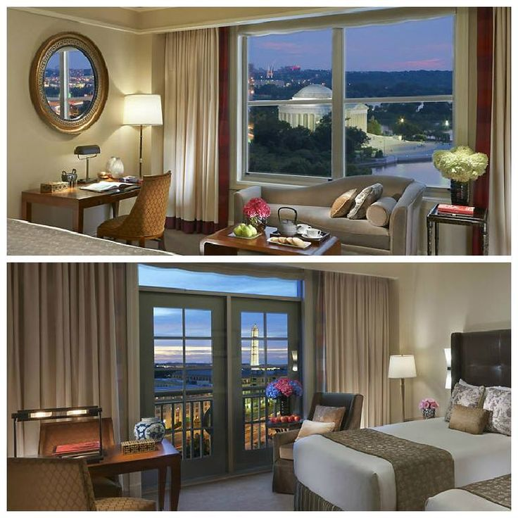 51 Best What A View Images On Pinterest  Mandarin Oriental Cool 2 Bedroom Hotel Suites In Washington Dc Review