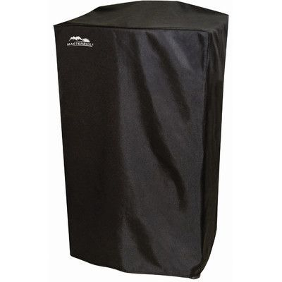 """Masterbuilt Electric Smoker Cover - Fits up to 12"""" Size:"""