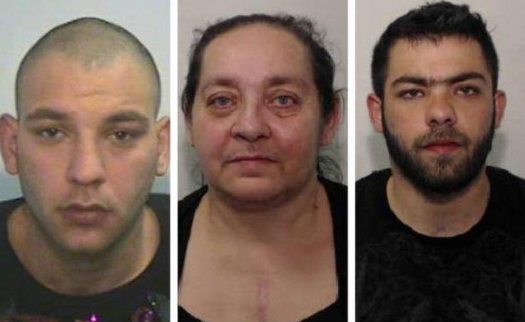 W czerwcu zeszłego roku rodzina Siwaków z Boltonu została oskarżona o zmuszanie innego Polaka do niewolniczej pracy. Sąd właśnie skazał Damiana, Krystiana i Rozalię Siwaków na łączną karę 8 lat pozbawienia wolności.
