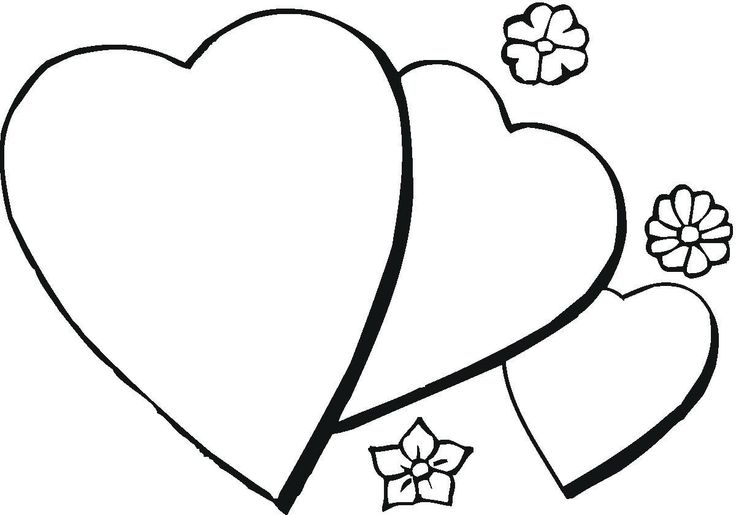 Valentine's Day Coloring Pages And Taz. Romantic  Valentines Day Coloring Pages  Coloring Pages For Kids