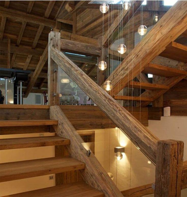 1000 ideas about starry string lights on pinterest for Eclairage interieur maison contemporaine