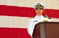 Skandal Suap Perwira Angkatan Laut AS Dipenjara