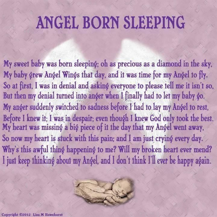 Losing A Unborn Baby Quotes: Angelsneverdie