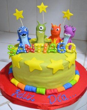 cumpleaños de bajo terra - Google Search