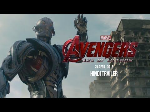 Avengers: Age of Ultron (Avengers 2) Hindi Dubbed Full Movie Download 3Gp, Mp4, HD, HQ, Avi, DvdRip, Torrent | Download