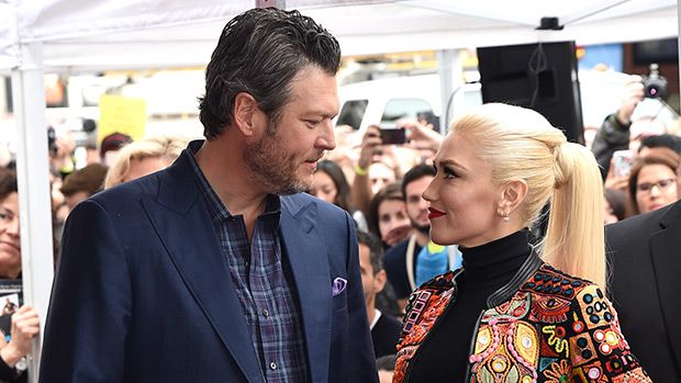 Blake Shelton Sends Gwen Stefani Sweet Texts While He's Filming 'The Voice': They 'Relish' Each Other https://tmbw.news/blake-shelton-sends-gwen-stefani-sweet-texts-while-hes-filming-the-voice-they-relish-each-other  Gwen Stefani's skipping Season 13 of 'The Voice' but Blake Shelton isn't too heartbroken about it. HollywoodLife.com has EXCLUSIVELY learned these lovebirds text each other constantly and think the time apart is a 'good thing.'Filming of The Voice 's Season 13 is underway, with…