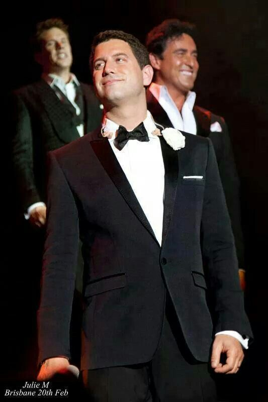 17 best images about il divo vocal group on pinterest - Divo music group ...
