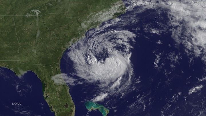 Is Warming Changing Boundaries of Hurricane Season?   Climate Central