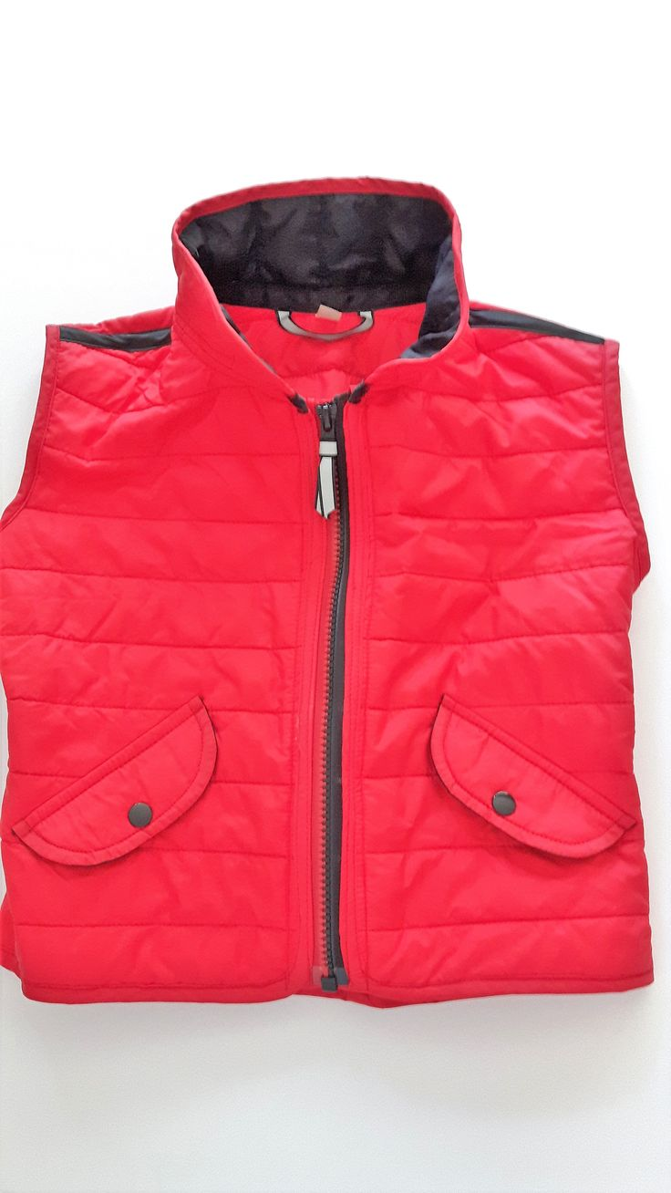 Love Child Thinsulate insulated Quilted Vest