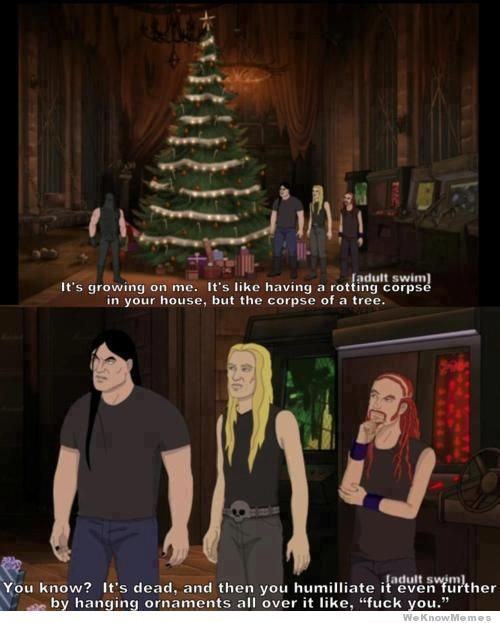 metalocalypse-christmas-tree