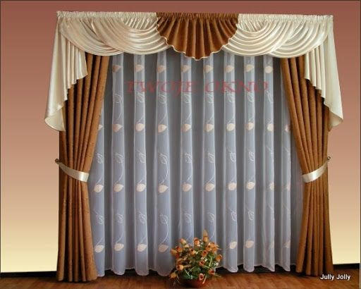 1000 Id Es Sur Le Th Me Window Valences Sur Pinterest Franges De Lit Traitements Pour