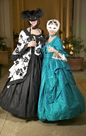 Masquerade costume hire, Venetian ball dress, Georgian fancy dress hire, Masquerade in Suffolk,fancy dress Ipswich