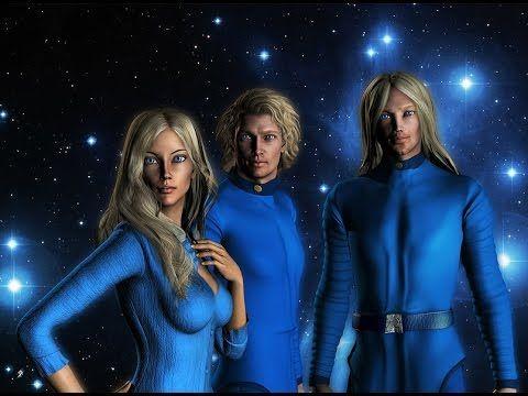 Top 10 Proof Of Pleiadian Aliens On Earth