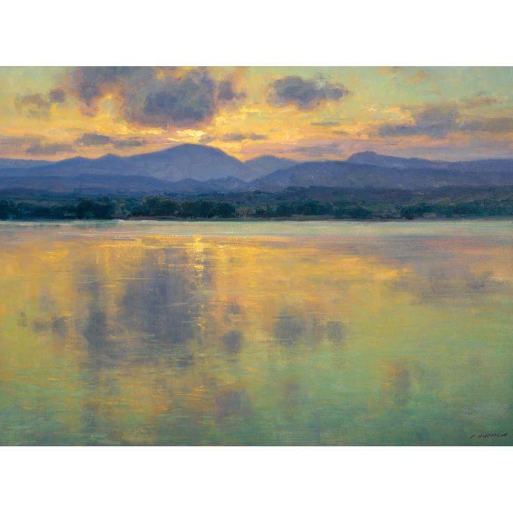94 best great landscape paintings images on pinterest for Good landscape