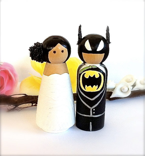 batman wedding cake topper 106 best images about wedding dreams on cheap 1524