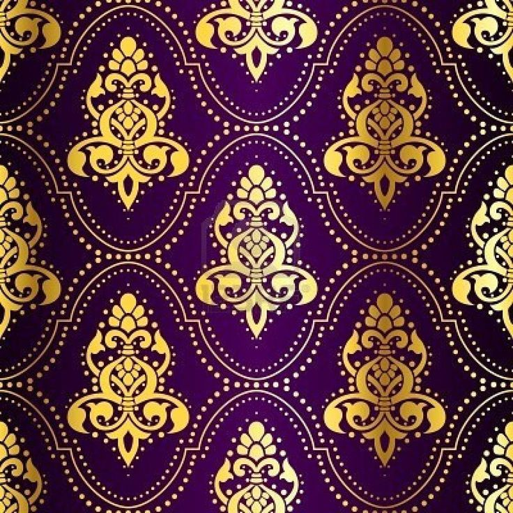 Pin by Amy Harmeier on Purple & Gold Indian patterns