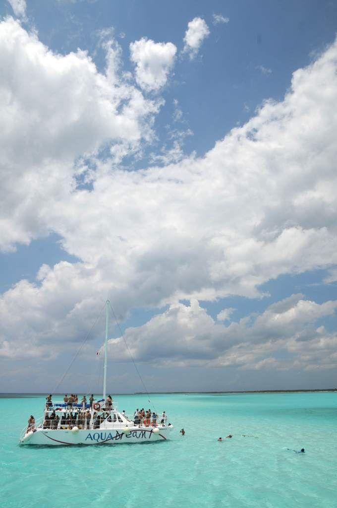 El Cielo / The Sky on Isla Cozumel, Mexico by Travel Around