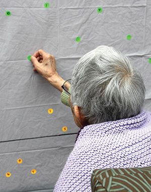 Getting Hands Dirty: Designing a vertical garden for assisted living residents http://occupational-therapy.advanceweb.com/Features/Articles/Getting-Hands-Dirty.aspx