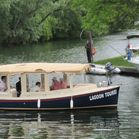 Prices ELECTRIC BOAT TOUR  Adult$11.95 + Tax