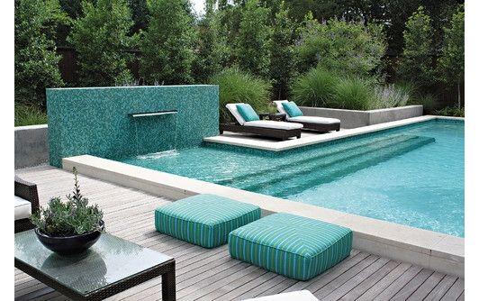 Pool design idea - Home and Garden Design Ideas
