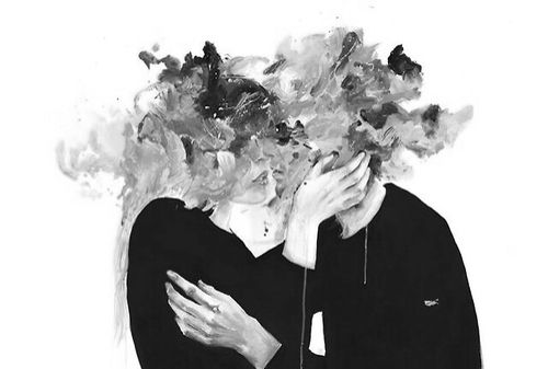 Oops, Agnes Cecile Spilled the Water